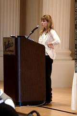 opening remarks c/o Hallie Janssen