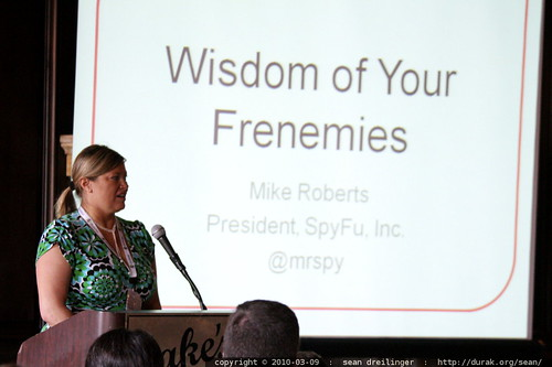 lisa williams introducing mike roberts
