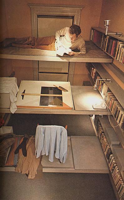 levels loft space