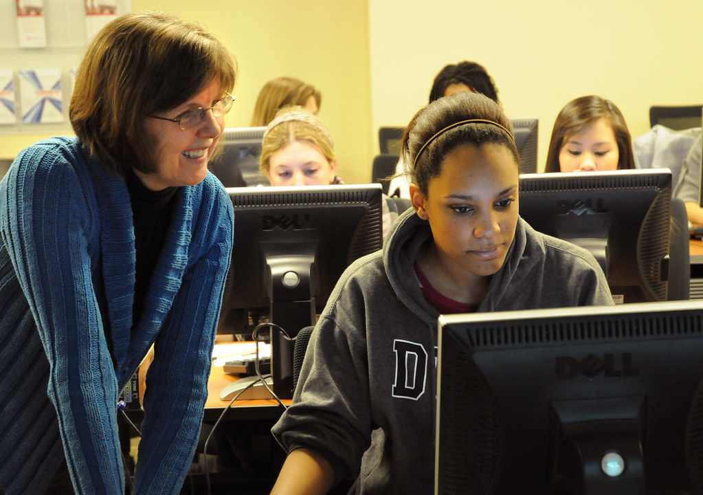 Teaching with Digital Collections