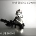Imperial Conquest Propaganda by inyufface