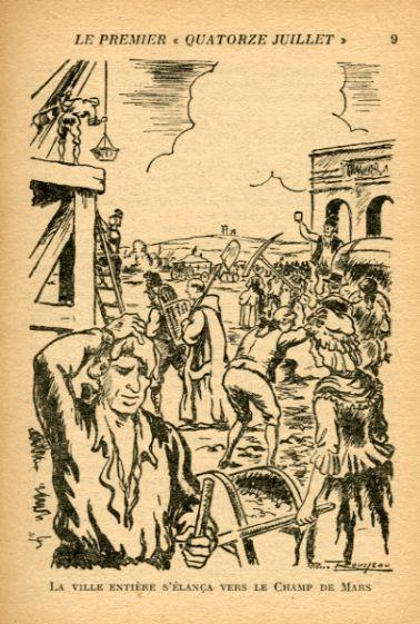 La petite histoire RÉVOLUTION ET EMPIRE, by G. LENOTRE -image-60-150