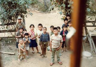 Village Life I