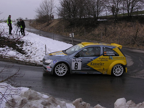 # 8 - Horst Rotter/ Lutz Uhlig