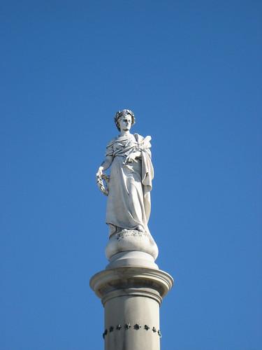 Cemetery - Gettysburg, PA