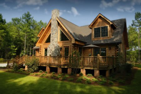 Southland Log Homes Floor Plans Flickr Photo Sharing