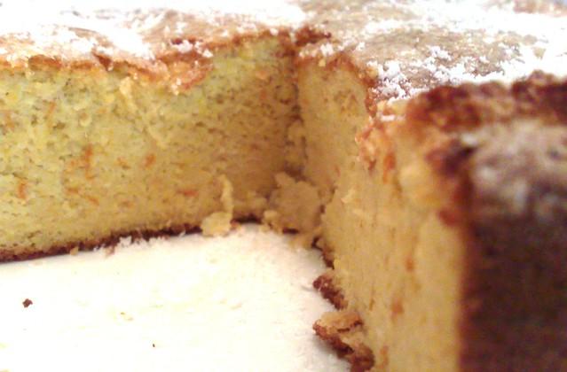 Almond And Orange Cake Gluten Free Guardian