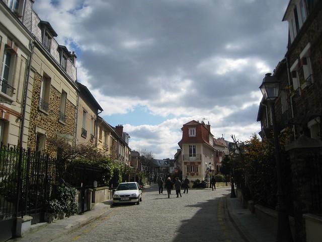 La campagne paris flickr photo sharing - La campagne a paris ...