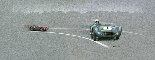 Nurburgring 1000 1959_small by Automobiliart