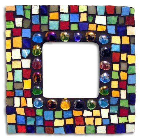 Mosaic Picture Frames | Flickr - Photo Sharing!