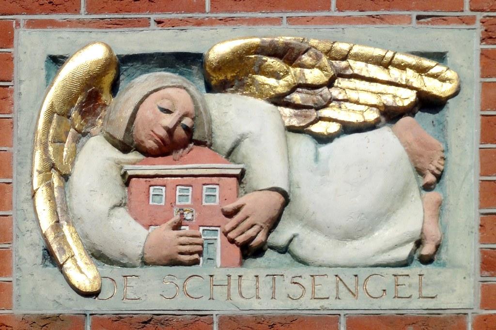Monnickendam: Guardian Angel