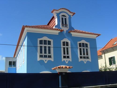 Rua Sao sebastiao