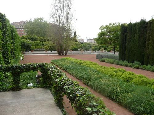 Jardin de las hesperides valencia louis yagera for Jardin de las hesperides valencia