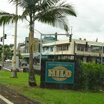 Welcome to Hilo, Hawaii