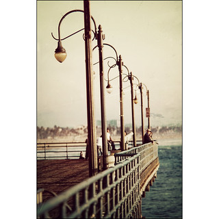 Los Angeles - Vintajetty