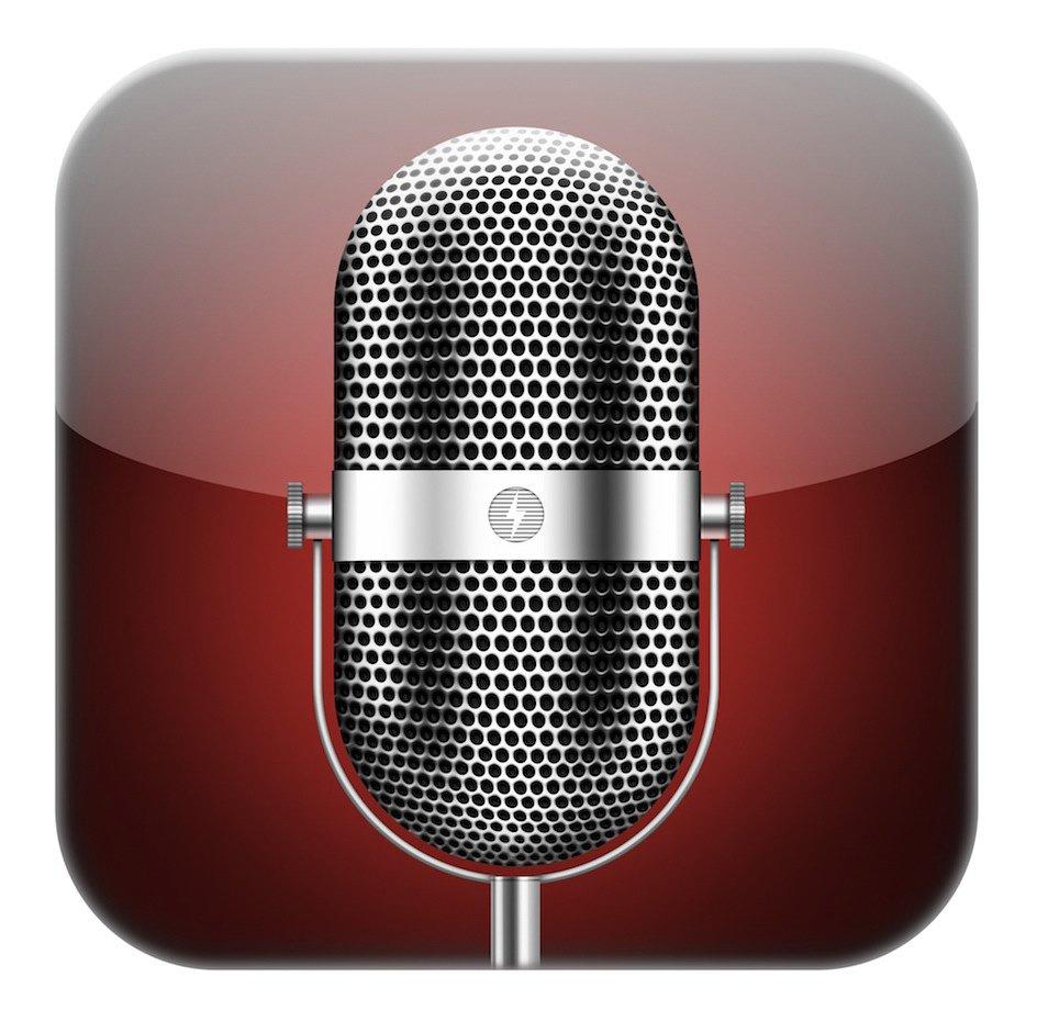 iphone 5 voice memo app crashes