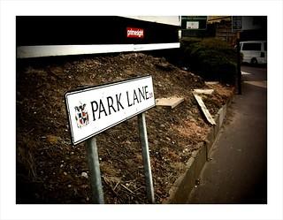 Street Signs XXIX