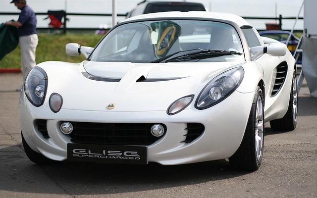 Lotus Elise SC (S2)