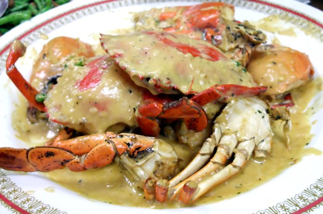 Creamy Butter Crab Recipes — Dishmaps