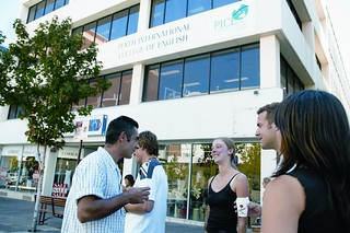 Perth International College of English