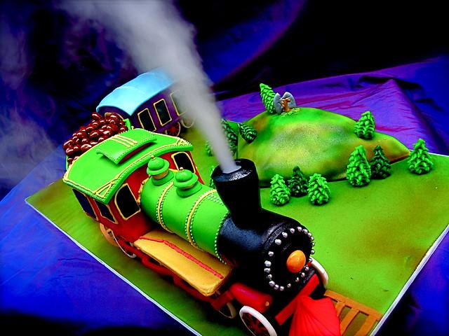 Syaz Express cake