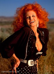 Tempest Storm by Brian Smith