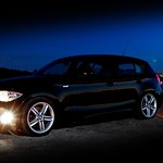 BMW 1 series (E87 Hatchback) M Sport