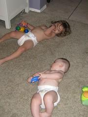 Diaper Butts