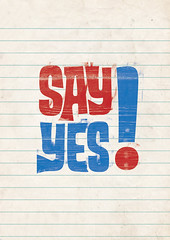 Rule 15 - Say Yes!