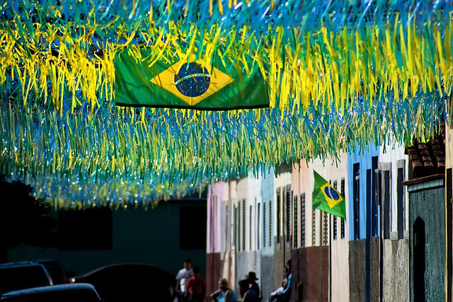 BRASIL EM FESTA, COPA DO MUNDO !! LET'S PARTY BRAZIL, WORLD CUP !!