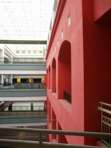 Dongguan/ New South China Mall