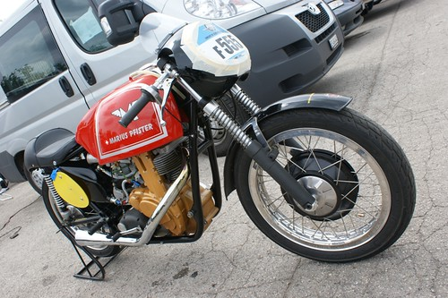 Matchless 500 G50 (1962)