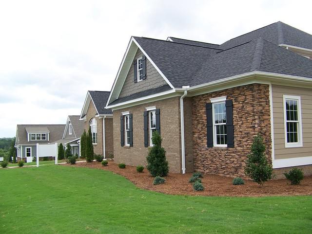 Model Home Greenville South Carolina Flickr Photo