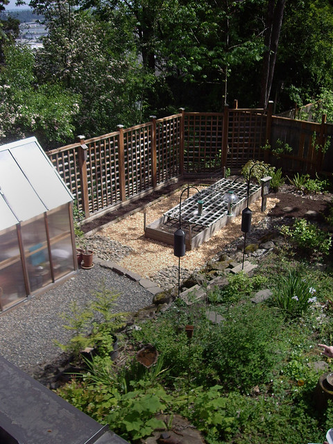 Raised Garden Beds in May | Flickr - Photo Sharing!