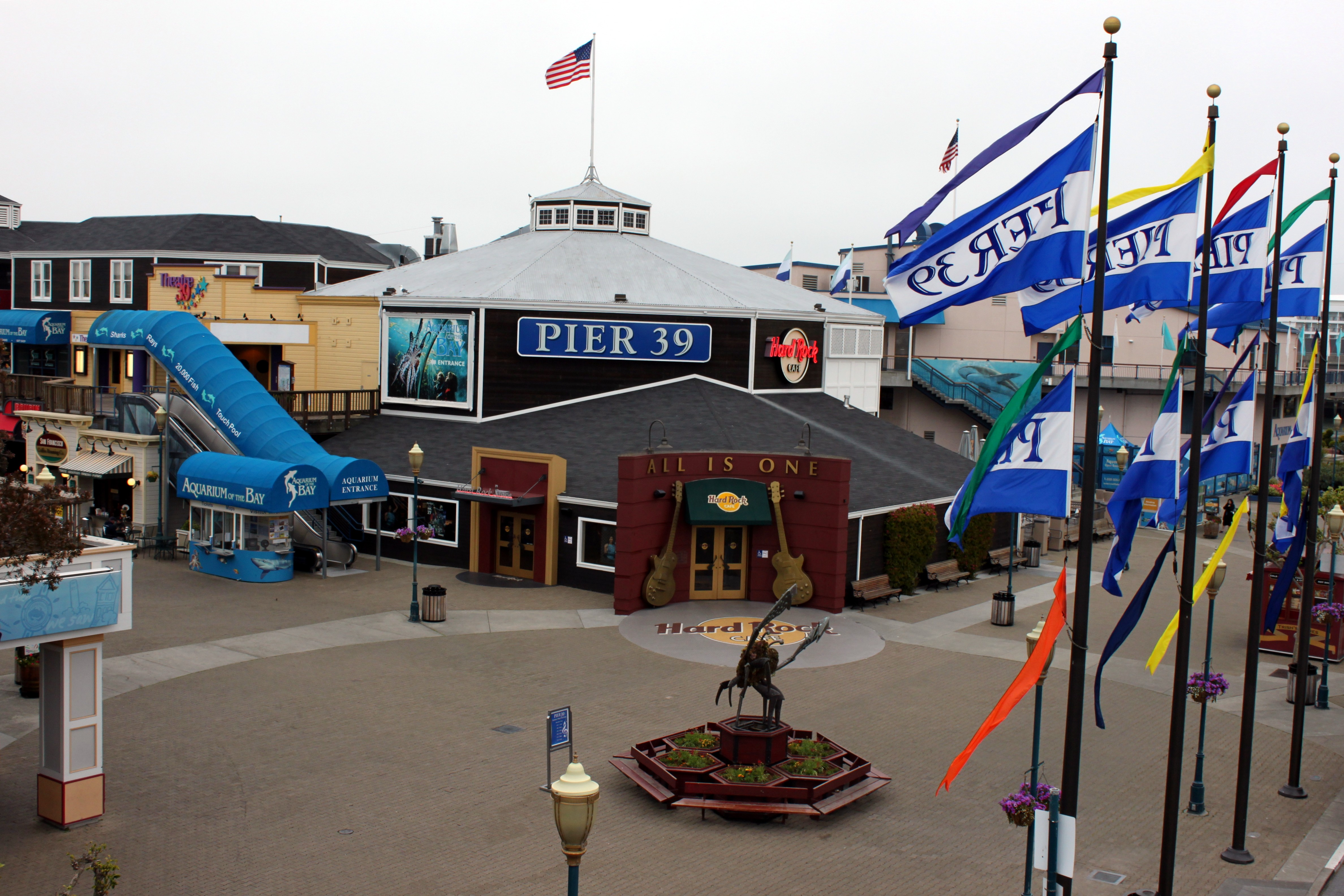 pier 39 fishermans wharf flickr photo sharing