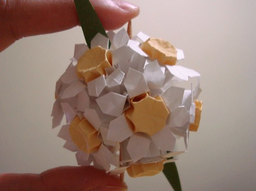 Paper Paper 97 Photos | Kusudama* | 038