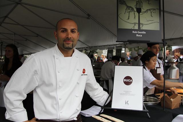 Buca Restaurant Toronto Reviews