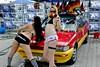 Sexy Carwash +++ Deutschland-Auto