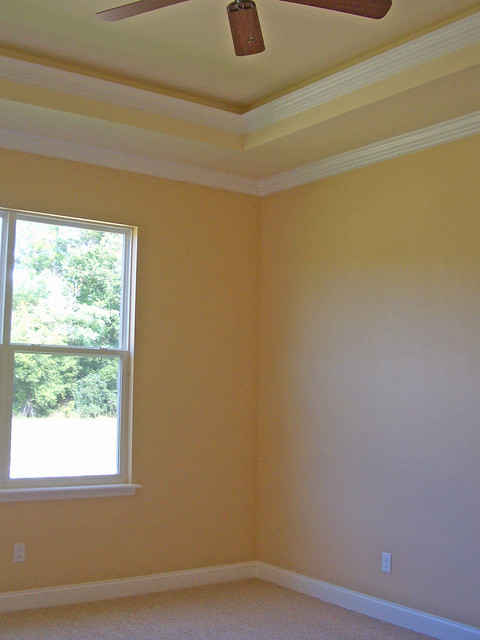Crown molding and tray ceiling flickr photo sharing