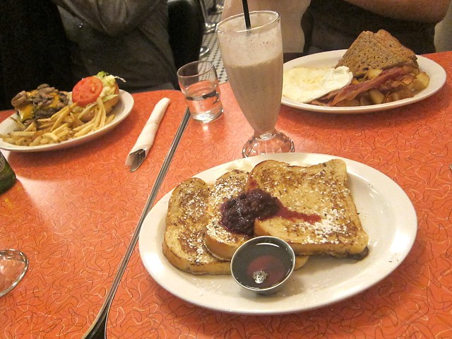 Lucy's Eastside Diner | Main Street