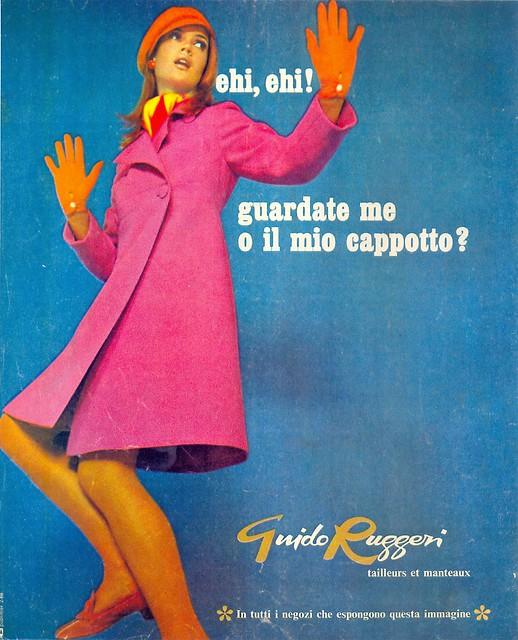 ads - 1966 - moda giovane