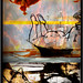 jenga (shippo fools) by Stephen R Mingle /Gonzo®