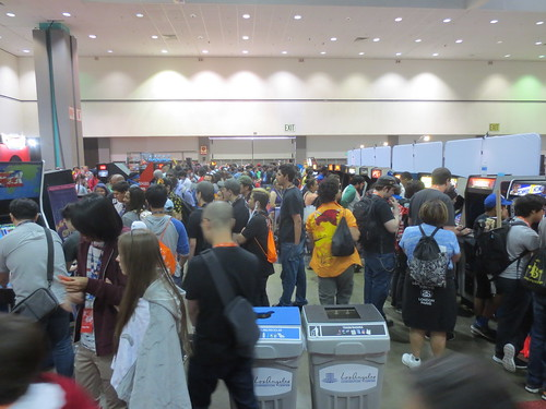 Anime Expo 2017 109