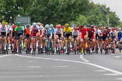 Hauptfeld Tour De France 2017 Bei Der 2 Etappe Von Düssel Flickr