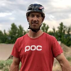 Eric Porter, PressCamp 2017