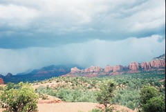 Sedona Arizona with Rein Teen Tours-4