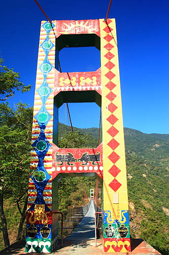 298S多納吊橋