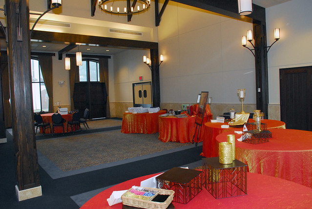 Hotel Banquet Rooms In Tallahassee Fl