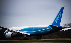787 First Flight