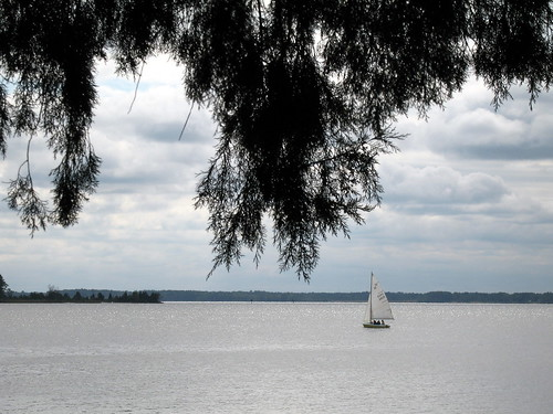 sailboat river geotagged bath northcarolina 2009 pamlico geo:lat=3547092 geo:lon=76814391